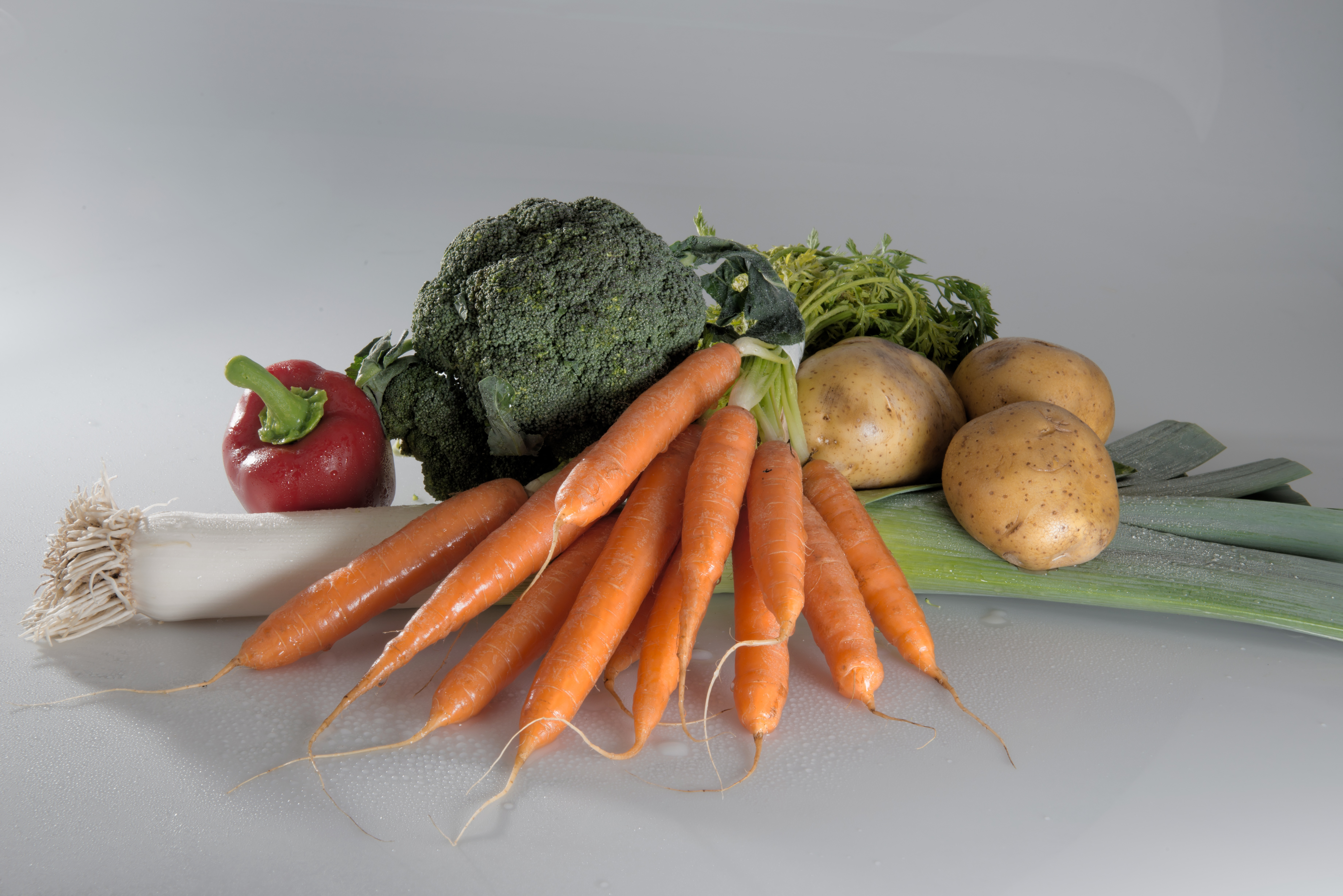 Basics der richtigen Ernährung