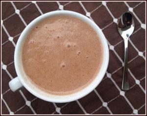 Hanfmilch, Kakao